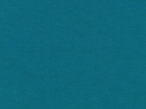 Robert Kaufman 'Kona' fabric in 'Teal Blue' quilting fabric