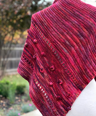 November 2018 Encantado Extra Yarn