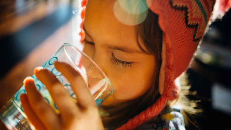 Why are kids more prone to dehydration and how you can help