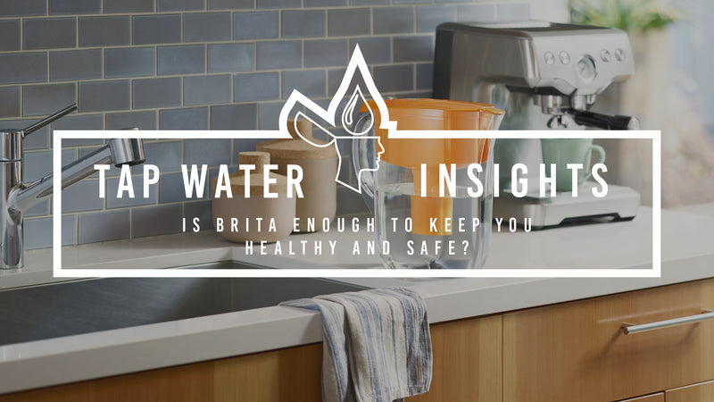Is Brita Safe Enough? image