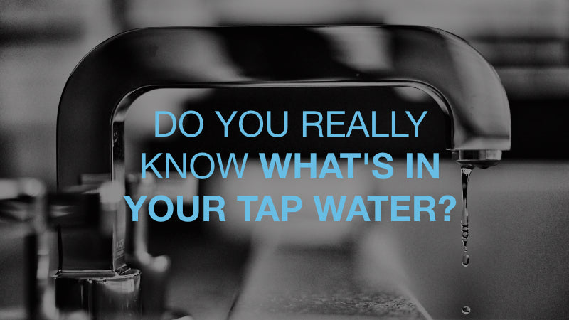 Where Does My Tap Water Come From?