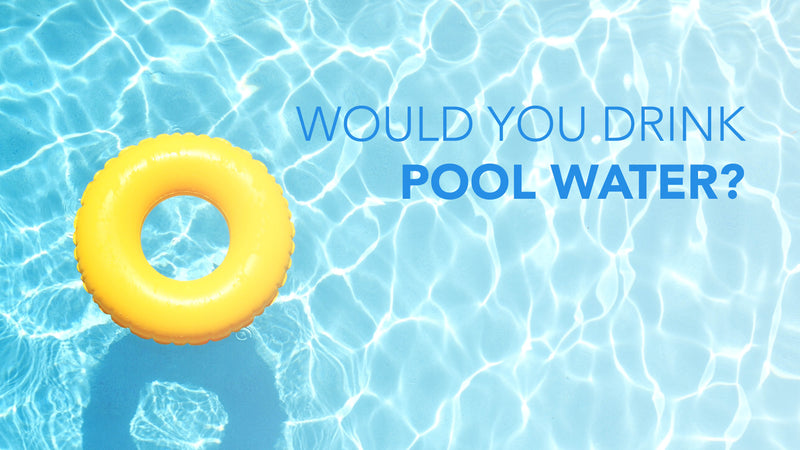 Should You Be Worried About Chlorine in Your Water?