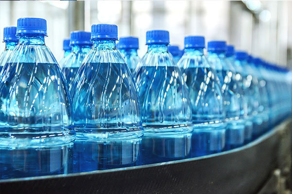 BPA in your water bottles