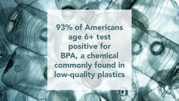 Is BPA found in humans?