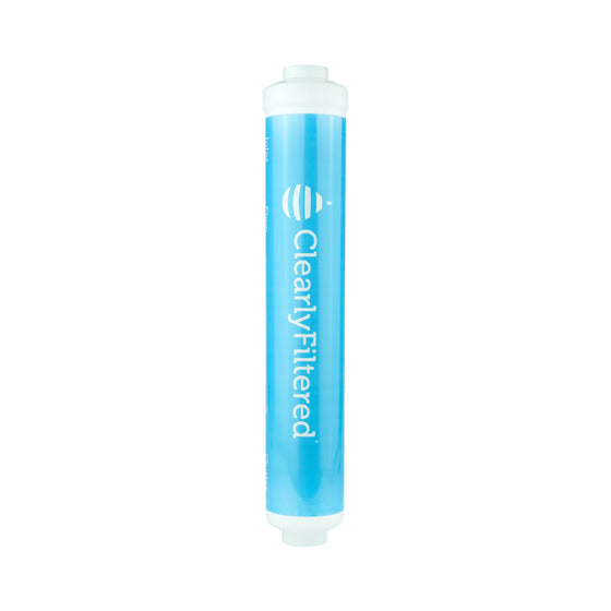 Clearly Filtered Universal Inline Fridge Water Filter