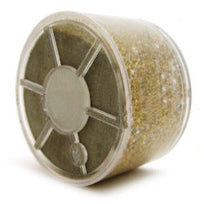 Fixed Filtered Shower Head Replacement Filter