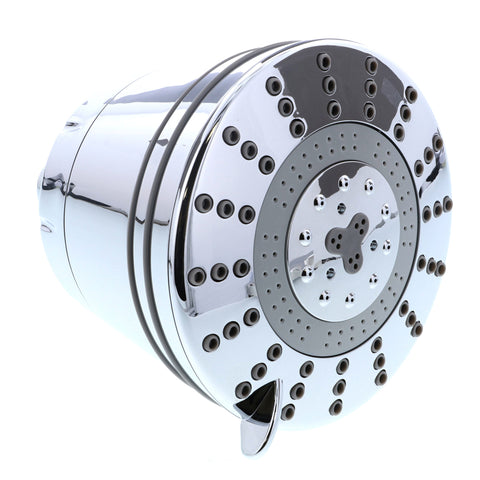 Best filtered shower head