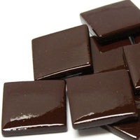 8100-g 25mm Dark Chocolate