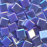 167-i Periwinkle, 12mm - Blues & Purples - Kismet Mosaic