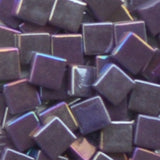 185-i Purple, 12mm - Blues & Purples - Kismet Mosaic