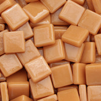 194-g Caramel, 12mm - Tans & Browns tile - Kismet Mosaic - mosaic supplies