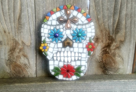 Dia de loes Muertos Workshop with Cathy Tomovich