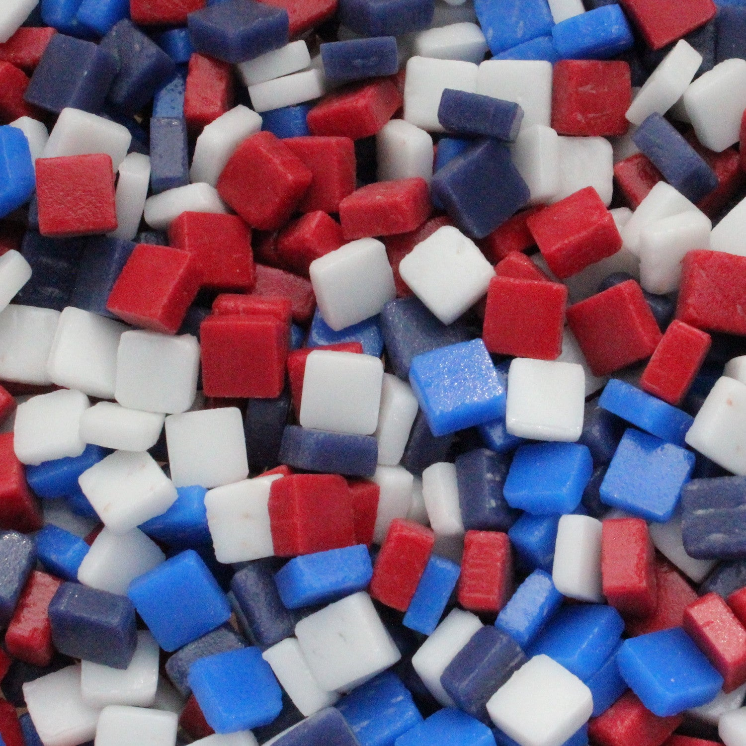 4th July - 8mm - Matte4thJulyMix - Kismet Mosaic