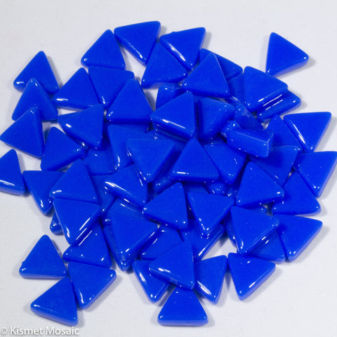 t69-g - Cobalt Blue - Triangle