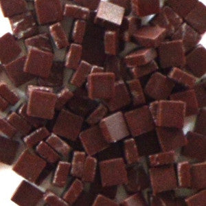 100-m Dark Chocolate, 8mm - Tans & Browns - Kismet Mosaic