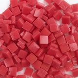 106-m Watermelon, 8mm - Oranges, Reds & Pinks - Kismet Mosaic