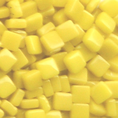 30-g Sweet Corn, 8mm - Yellows tile - Kismet Mosaic - mosaic supplies