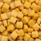 33-g Butternut8mm - Yellows - Kismet Mosaic