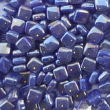 67-i Periwinkle8mm - Blues & Purples - Kismet Mosaic