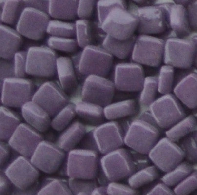 85-g Purple, 8mm - Blues & Purples tile - Kismet Mosaic - mosaic supplies