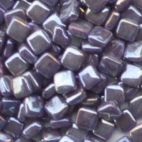 85-i Purple, 8mm - Blues & Purples tile - Kismet Mosaic - mosaic supplies