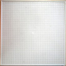 12mm Mosaic Tile Grid