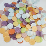 Buttercream Mint Penny Round Assortment 16 oz