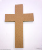 Cross (Design 4) - 6""