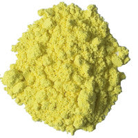 Yellow Pigment Colorant