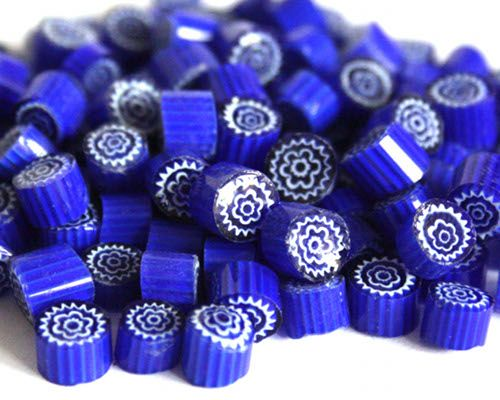 M05 - Cobalt Blue (4-8mm)
