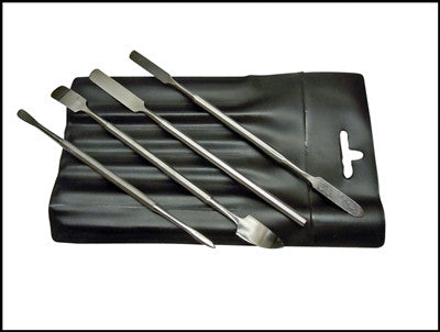4 piece Spatula Set