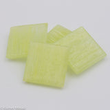 VVG23 - Pale Lime - Variegated Vitreous Glass