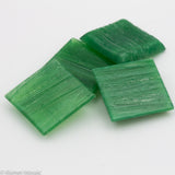 VVG5 - Emerald - Variegated Vitreous Glass
