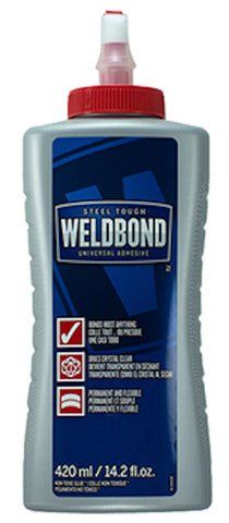 Weldbond Glue (14.2 oz)