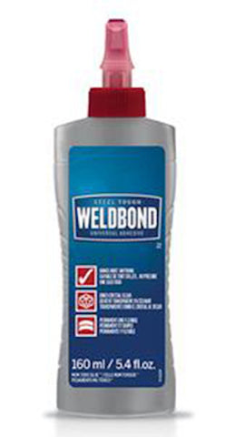 Weldbond Glue (5.4 oz)