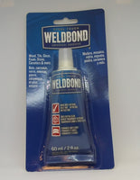Weldbond 2oz package front