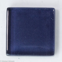 k278 - Concord Grape, Krystal 20mm tile - Kismet Mosaic - mosaic supplies
