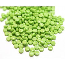 11-g Lime Green - Mini Rounds