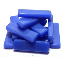 567-g - Periwinkle rectangle - Glossy