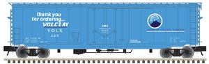 [Cancelled] 3003516 - 50' PS-1 Plug Door Box Car