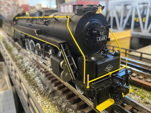 Lionel 2001430 - Legacy T1 Steam Locomotive