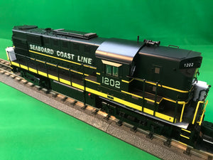 "Lionel 1933061 - Legacy ALCO RS-11 ""Seaboard Coast Line"" #1202"