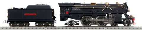 "MTH 11-1057-1 - Tinplate - 392E Steam Engine ""Lionel Lines"" w/ PS3"
