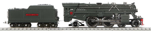 "MTH 11-1059-1 - Tinplate - 392E Steam Engine ""Lionel Lines"" w/ PS3"