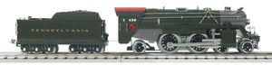 "MTH 11-1060-1 - Tinplate - 392E Steam Engine ""Pennsylvania"" w/ PS3"