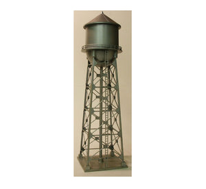 Korber Models #127 - HO Scale - Water Tank Kit