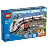 Lego 60051 - City Trains - High-speed Passenger Train