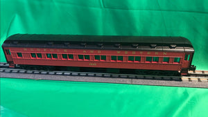 "Lionel 1927180 - 18"" Cavalier Passenger Car ""Norfolk & Western"" (2-Car) #Set B"