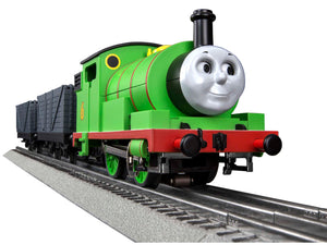 Lionel 1823010 - Thomas & Friends - LionChief Percy Freight Set w/ Bluetooth