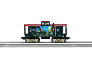 "Lionel 1823040 - LionChief RTR Set ""Thomas Kinkade Christmas"" w/ Bluetooth"